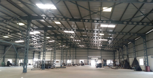 Structure Fabrication Heavy Structural Fabrication Heavy